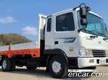 현대 메가트럭 카고(화물)트럭 4.5톤 GOLD  26676021 미리보기2
