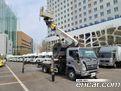 현대 올 뉴 마이티 활선차(고소작업) 3.5톤 일반캡  26778787 미리보기2