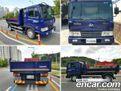 현대 메가트럭 덤프 5톤 프리미엄  27076944 미리보기2