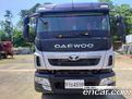 타타대우 프리마 중형트럭 카고(화물)트럭 6.5톤 로얄  27172709 미리보기2