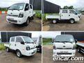기아(아시아) 봉고Ⅲ 카고(화물)트럭 1톤 4륜 더블캡  27172755 미리보기2