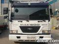 타타대우 노부스 중형트럭 카고(화물)트럭 4.5톤 울트라  22088402 미리보기2