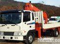 현대 메가트럭 카고크레인 5톤 SUP  25784789 미리보기2