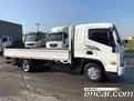 현대 올 뉴 마이티 카고(화물)트럭 2.5톤 슈퍼캡  25880293 미리보기2