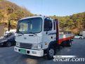 현대 메가트럭 카고(화물)트럭 5톤 GOLD  25981073 미리보기2
