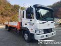 현대 메가트럭 카고(화물)트럭 4.5톤 GOLD  26080532 미리보기2