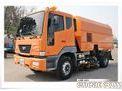 현대 뉴파워트럭 노면청소차 16톤 6X2  26484631 미리보기2