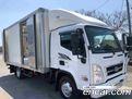 현대 올 뉴 마이티 냉동탑 3.5톤 슈퍼캡  26683515 미리보기2