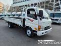현대 마이티 큐티 카고(화물)트럭 2.5톤 일반캡  26689686 미리보기2