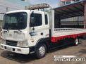 현대 메가트럭 카고(화물)트럭 4.5톤 GOLD  24697690 미리보기2