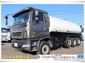 타타대우 프리마 대형트럭 버큠로리 24톤 8X4 후삼축  25792543 미리보기2