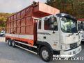 현대 메가트럭 집게차 5톤 GOLD  25793802 미리보기2