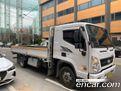 현대 올 뉴 마이티 카고(화물)트럭 3.5톤 슈퍼캡  26293412 미리보기2