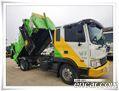 현대 메가트럭 음식물수거 5톤 프리미엄  26296796 미리보기2