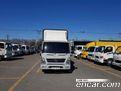 현대 올 뉴 마이티 카고(화물)트럭 3.5톤 슈퍼캡  26493757 미리보기2