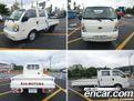 기아(아시아) 봉고Ⅲ 카고(화물)트럭 1톤 더블캡 CRDI  27191951 미리보기2