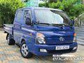 현대 포터 Ⅱ 카고(화물)트럭 1톤 더블캡 CRDI  27393950 미리보기2