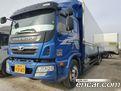 타타대우 프리마 중형트럭 윙바디 4.5톤 로얄  26005324 미리보기2