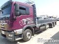만트럭 카고트럭 카고(화물)트럭 6.5톤 6X2  26708126 미리보기2