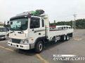 현대 메가트럭 카고(화물)트럭 4.5톤 프리미엄  27001476 미리보기2