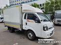 기아(아시아) 봉고Ⅲ 냉장윙 1.2톤 킹캡  27103319 미리보기2