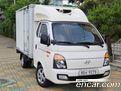 현대 포터 Ⅱ 익스(하이)냉동탑 1톤 슈퍼캡 CRDI  27200445 미리보기2