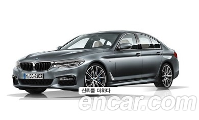 BMW 5시리즈 (G30)